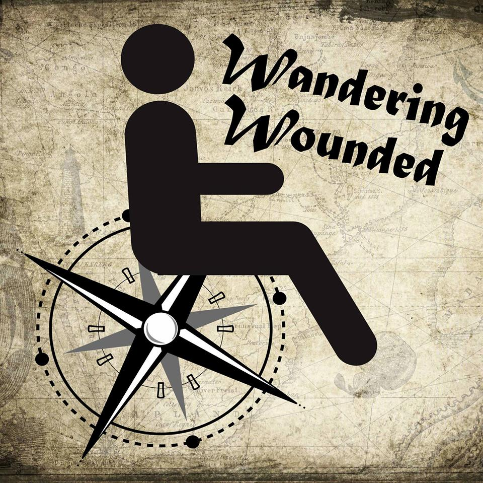 Welcome to WanderingWounded.com!