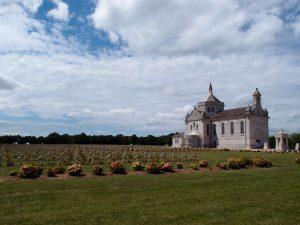 WanderingWounded.com | Notre Dame de Lorette