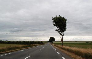 Somme landscape