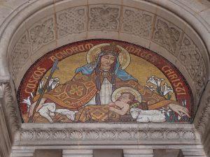 WanderingWounded.com | Notre Dame de Brebières
