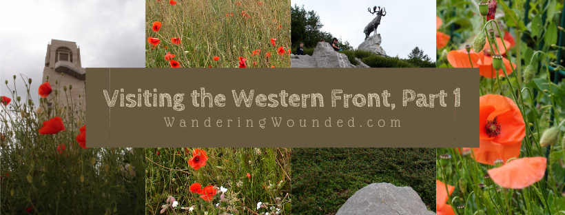 Somme Battlefield: Visiting the Western Front